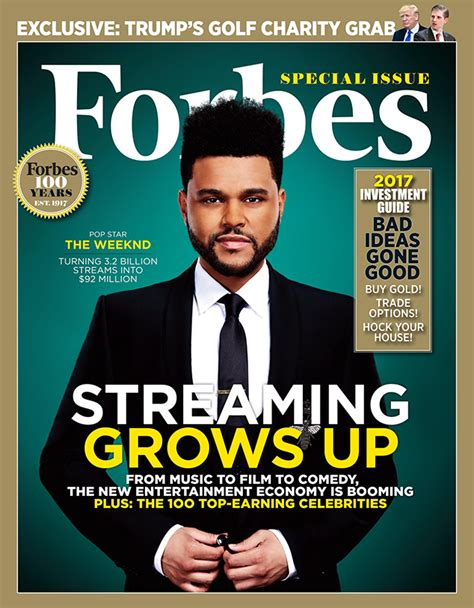 celebrity news magazines list find out who beat beyonc 233 for the no 1 spot on forbes