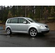 2006 Volkswagen Touran  User Reviews CarGurus