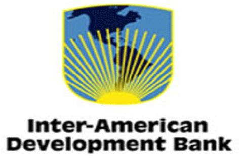 south american development bank jamaica gets idb funds to alleviate poverty dominica