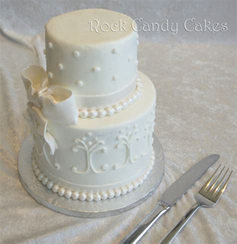 Mini Wedding Cakes by Mini Wedding Cake Cakecentral