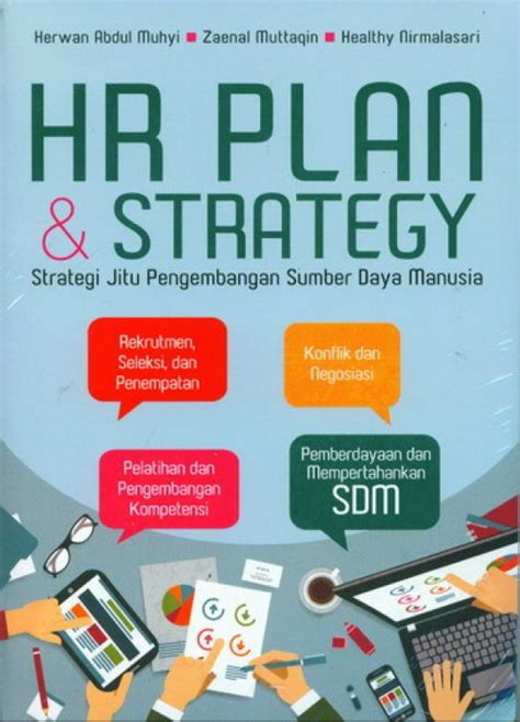 Buku Hr Plan Strategi Herwan Abdul Muhyi Dkk Ras R3 bukukita hr plan dan strategy strategi jitu pengembangan sumber daya manusia