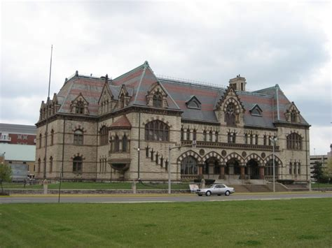 Evansville Post Office by 17 Best Images About Richardsonian Romanesque Architecture