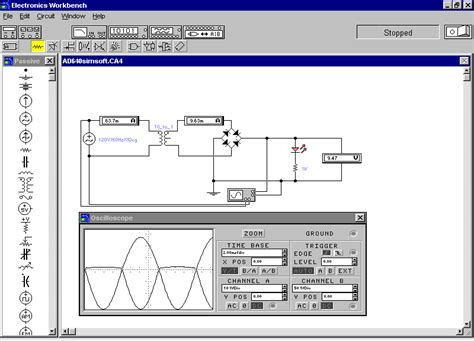electronic bench software free download downlodable torrents descargar electronics workbench gratis