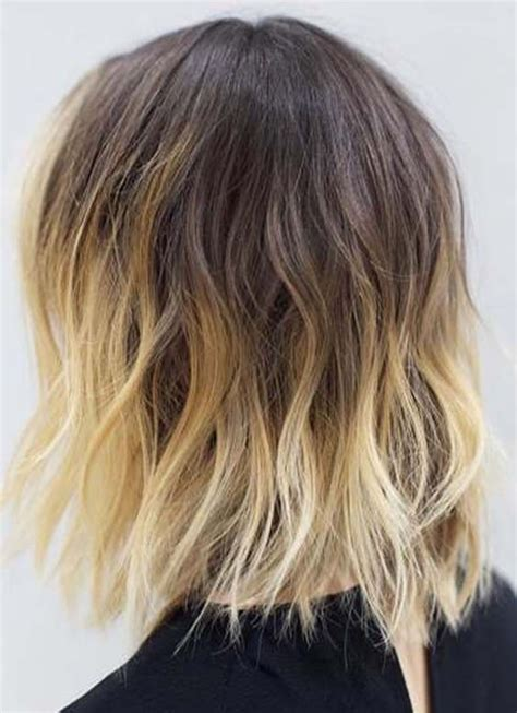 the rumpling hairstyle hottest ombre hairstyles trends in 2018 hairstylesco