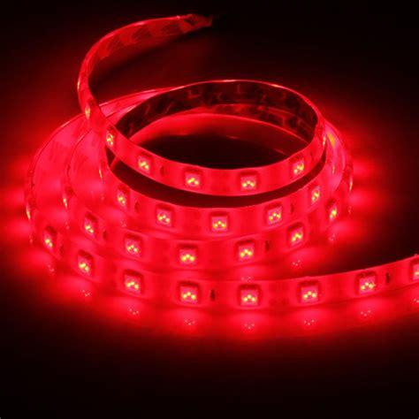 5050 led light strips buy 1m 5050 smd 60led led light green blue waterproof 12v bazaargadgets