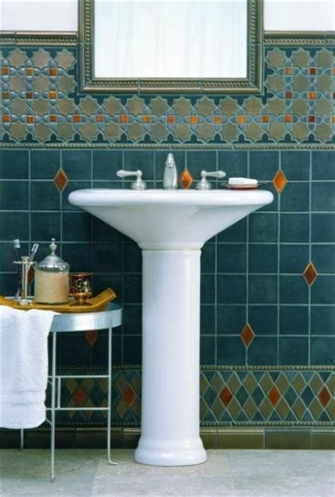 moroccan bathroom tiles moroccan style tile tile bathroom miles of tile