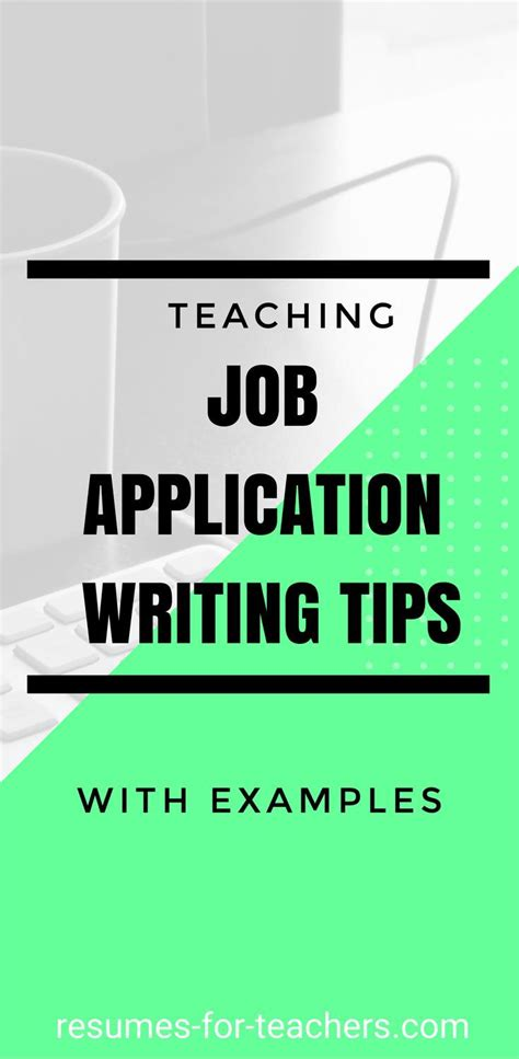 brilliant ideas of cover letters for teachers aides positions fancy