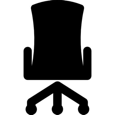 gratis ufficio sedia da ufficio scaricare icone gratis