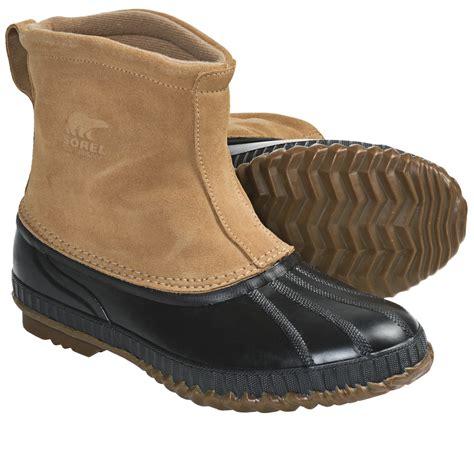 sorel mens snow boots santa barbara institute for