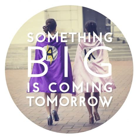 Home Design Courses Something Big Is Coming Tomorrow Blacksburg Belle