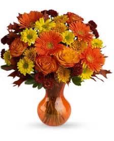 Flower Vase Arrangement Pictures Fall Flower Giveaway