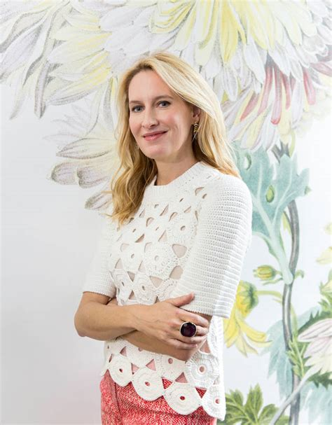 celerie kemble designer celerie kemble on flea markets and showerheads wsj