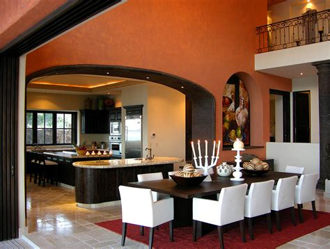 Mexican Dining Room by Mexican Dining Room Interior Design For Your Inspirations 772 House Decoration Ideas