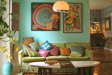 Eclectic Living Room Designs - 27 eclectic living room designs decorating ideas