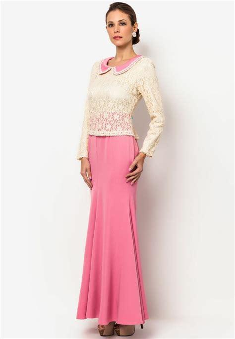 Baju Dress Maxi Dress Kaila Brunela Dress kurung lace zalora buy vercato baju kurung moden peplum