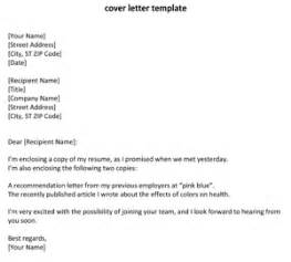 invoice cover letter samples