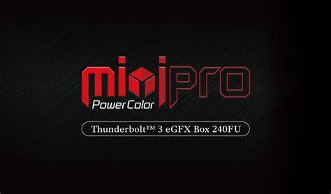power color powercolor mini pro powercolor