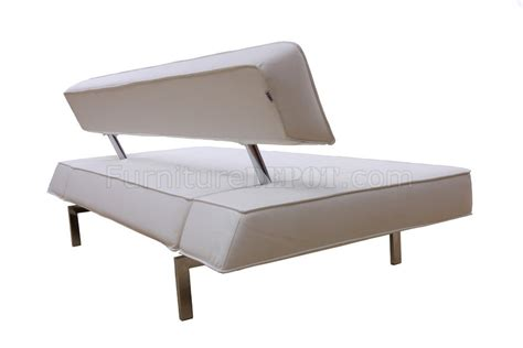 Button Tufted Sofa Bed In White Black Brown Or Red Tufted Sofa Bed