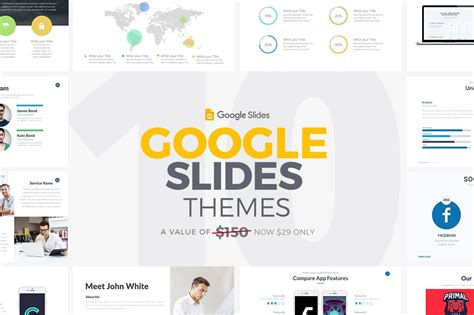 google themes google templates