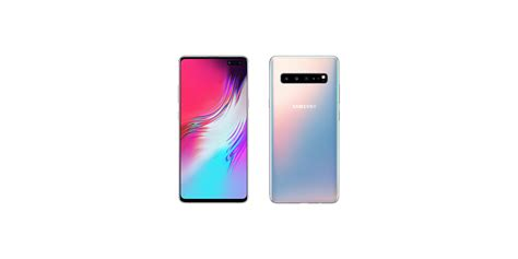 Samsung Galaxy S10 Xda by Samsung Galaxy S10 5g Launches In South Korea On April 5