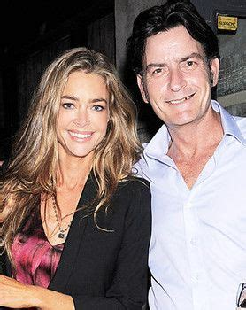 Sheen Richards Are Officially Divorced by Best 25 Richards Sheen Ideas On