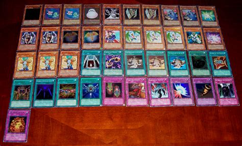 trap deck ten yugioh trap cards that can go in any deck