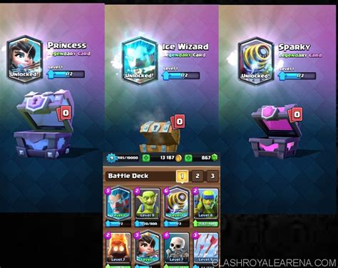 how to get legendary cards clash royale guides