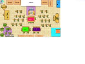 Create A Classroom Floor Plan Observation Child Care Center Rules Create A Classroom