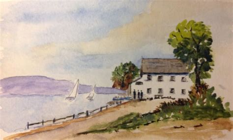 watercolor tutorial alan owen 55 best watercolor paintings art images on pinterest