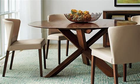 Dining Room Tables Crate And Barrel by Dining Room Furniture Kitchen Furniture Crate And Barrel