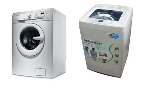 Mesin Cuci Yang Bagus memilih mesin cuci yang bagus dan awet rumahdewi