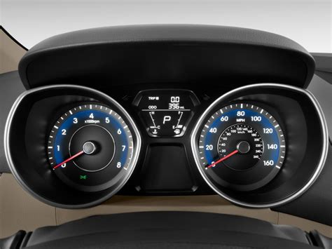 motor repair manual 2011 hyundai tucson instrument cluster image 2011 hyundai elantra instrument cluster size 1024 x 768 type gif posted on march 31