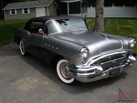 1955 buick century for sale 1955 buick century convertible