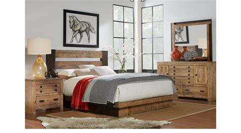5 pc queen bedroom set ash gray er driftwood brownish gray 5 pc queen bedroom