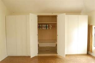 storage wall units for bedrooms with small l shaped brown