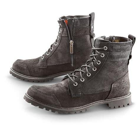 Men's Harley Davidson® Bryce Riding Boots, Black   284991