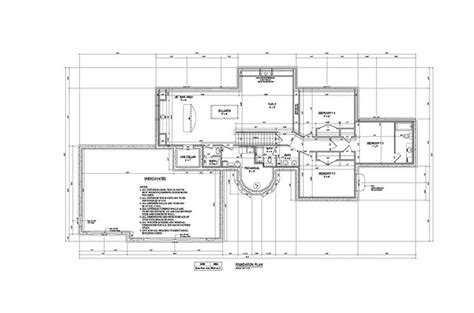 high quality spec home plans 14 spec home floor plans