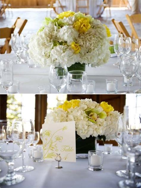Low Wedding Flower Centerpieces One Day Pinterest Low Wedding Centerpieces