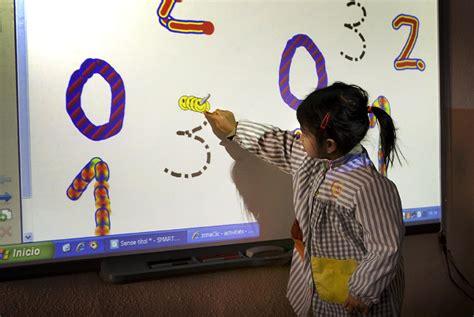 imagenes de aulas inteligentes pizarras digitales blog afa escola proven 231 als quot afa som