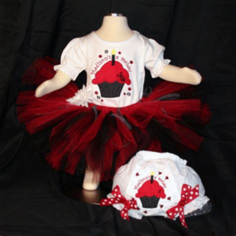 snowflake rubber sts birthday tutu sets