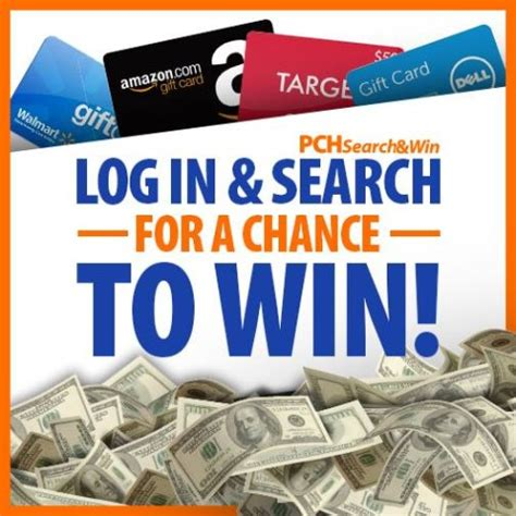 Pch 2 24 Winner - who s winning at pchsearch win this february pch search win blog