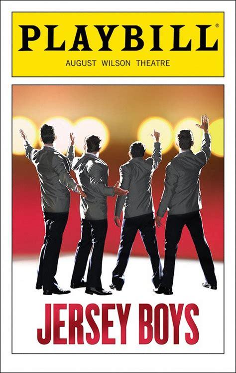 jersey boys broadway best musical tony award winners by playbill vivid seats
