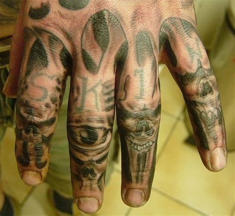 horror tattoos for men horror ideas and horror designs page 2