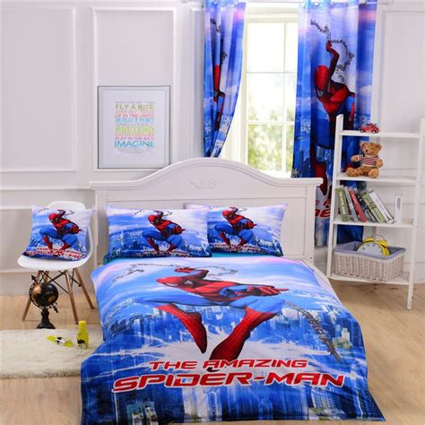 spiderman full size comforter spiderman bed sets spiderman bedding sets cheap spiderman