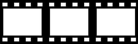 film strip royalty free vector clip art image 1469 stock vector