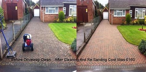 Patio Cleaning Prices by Driveway Cleaning Telford Patio Cleaning Telford