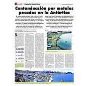 Investigaci&243n &187 Blog Archive Contaminaci&243n Por Metales Pesados