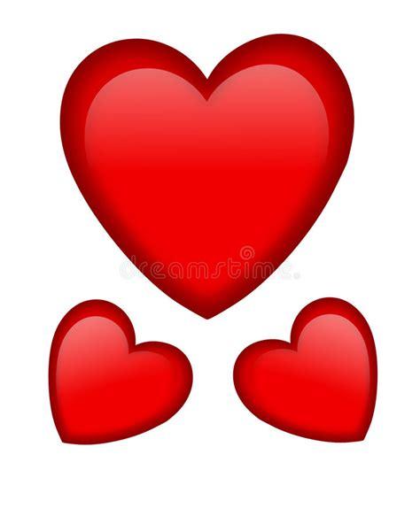 imagenes de corazones lastimados o heridos corazones rojos de la tarjeta del d 237 a de san valent 237 n