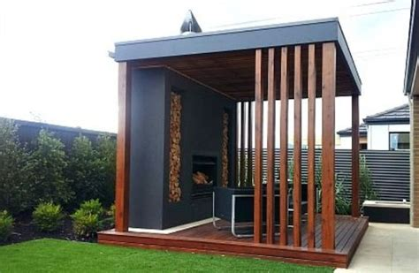 moderner gartenpavillon 23 modern gazebo and pergola design ideas you ll