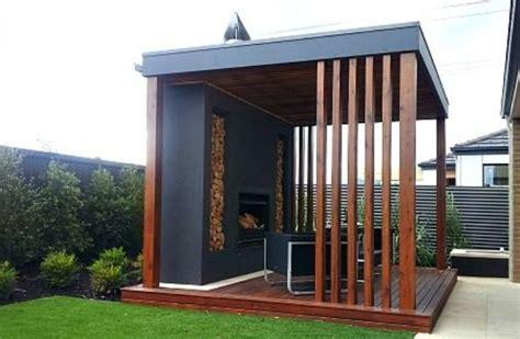 23 Modern Gazebo And Pergola Design Ideas You'll Love